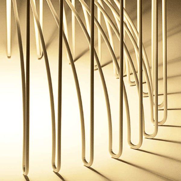 boheme light exklusive und au ergew hnliche lampen icaro bodenlampe. Black Bedroom Furniture Sets. Home Design Ideas